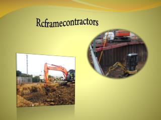 Rcframecontractors.co.uk