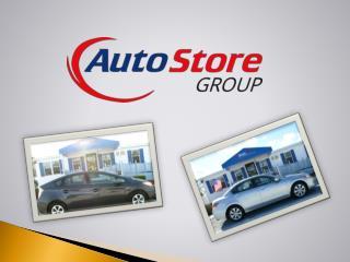 Auto Loans Greenville NC
