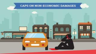 Caps on non economic damages