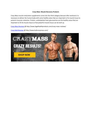 http://www.legalhealthproducts.com/crazy-mass-reviews/