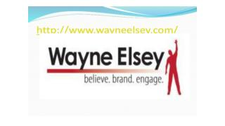 Wayne Elsey, Founder & CEO – Soles4Souls, Inc