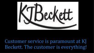 Buy Now Barrel Bags & Wallets At KJ Beckett