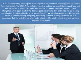 Corporate Trainer in Gurgaon