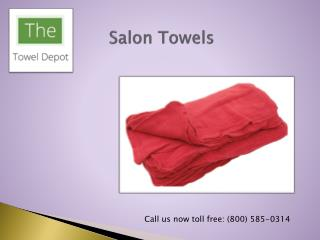 Buying Wholesale Towel