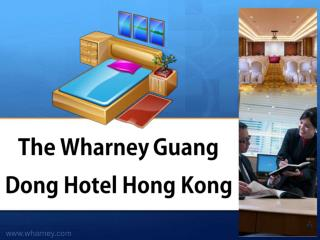wanchai hotel deals