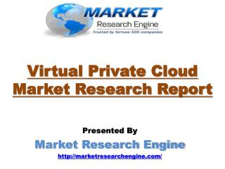 Small to Medium Enterprises (SMEs) will dominate the Virtual Private Cloud Market by 2022