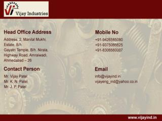 Bearing Machinery Spare Parts, Oil and Gas Line Machinery Parts