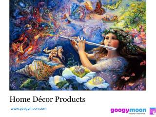 Shop Online Home Decor Products From Googymoon