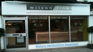 German Kitchens Hertfordshire