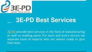 3EPD Best Services