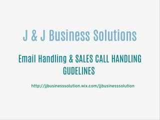 JJBusinessSolutions