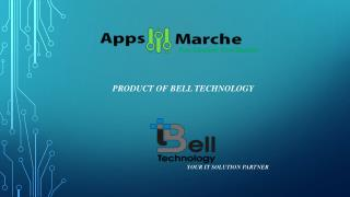 Apps Marche
