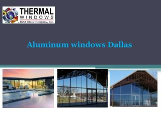 window replacement dallas