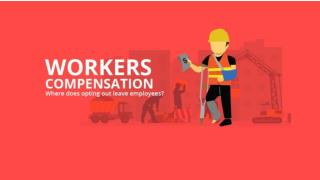 Workers compensation: Where does opting out leave employees?