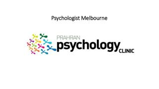 Counselling Psychologists Melbourne
