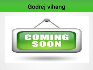 Godrej Vihang Ghodbunder Road Thane West New Launch