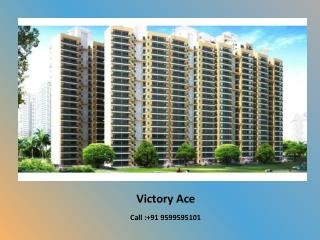 Victory Ace Noida Expressway Reviews Floor plans
