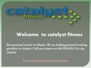 Top Personal Training