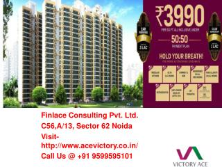 Victory Ace Sector 143B Noida Expressway- 9599595101