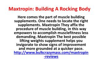 http://www.legalhealthproducts.com/maxtropin-reviews/
