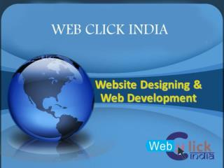 E-commerce Web Designing Company In Delhi