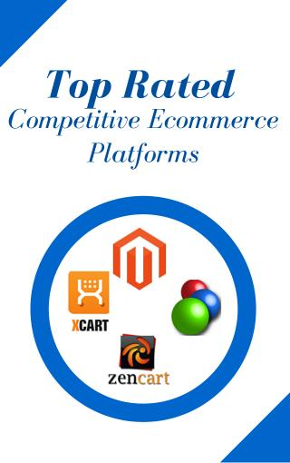 Competitive Ecommerce Solutions