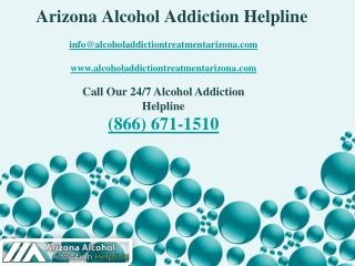 Alcohol Addiction Treatment Arizona