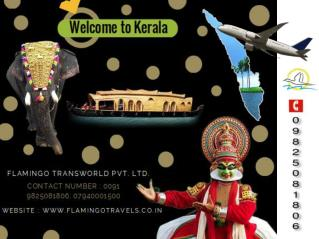 Best Time to Visit Kerala Tourism