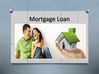 How to Get a Mortgage Loan in India