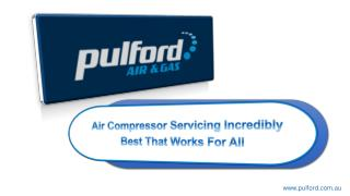 Air Compressor Servicing Incredibly Best That Works For All