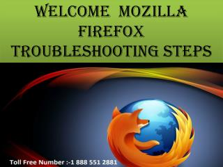 How to connect || Mozilla Firefox Troubleshooting Steps