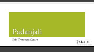burn and scar treatment | Padanjali
