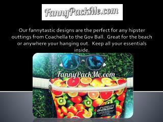 FannyPackMe