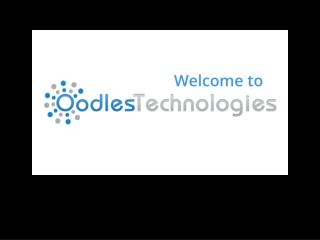 BigData Service Providers - Oodles Technologies