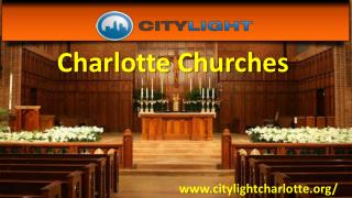 Charlotte Churches