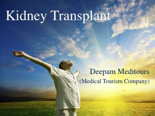 Kidney Transplant - the simplified guide
