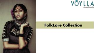 Folklore Jewellery Collection By Voylla