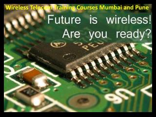 Teleman Institute Thane-Mumbai