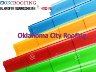 Oklahoma City Roofing