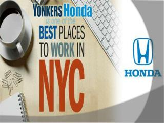 Reasonable Honda Parts Offered by Yonkers Honda