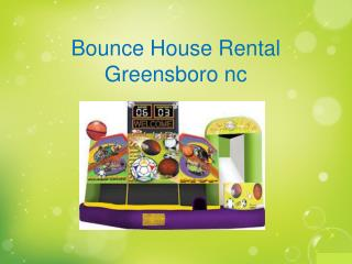 Finding the Best Deals on Inflatable Bounce House Rentals