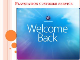 How To Contact Playstation Customer Service Number