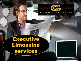 Low Price Executive Limousine Services
