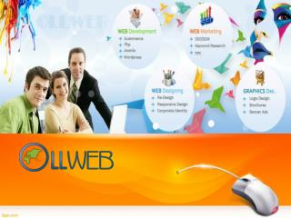 List Of Web Services Given By Ollweb Solutions