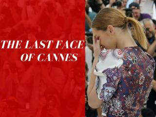 """The Last Face"" of Cannes"