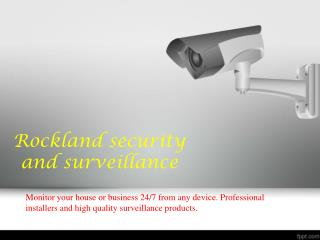 Top Benefits Of Wireless Security Camera Systems