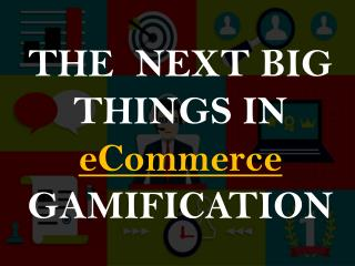 Unique Shopoping Experience with eCommerce Gamification Extension