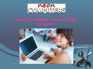 Choose Computer Repair Services In Las Vegas