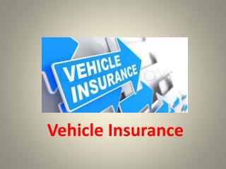 Car Insurance When Renting a Vehicle