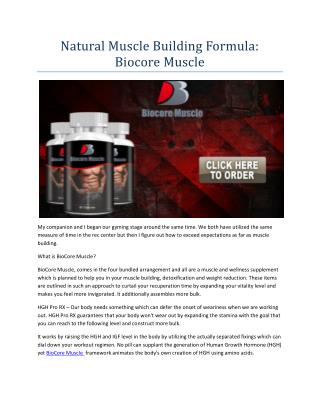 http://www.healthinnovgroup.com/biocore-muscle-reviews/